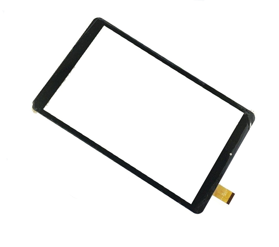 10.1 Touch Screen for Dexp Ursus NS210 Tablet Panel Digitizer Glass Sensor Lens Replacement Free Gift Free Shipping original digitizer touch screen glass sensor panel lens glass replacement for dexp ixion el150 el 150 touch panel free shipping