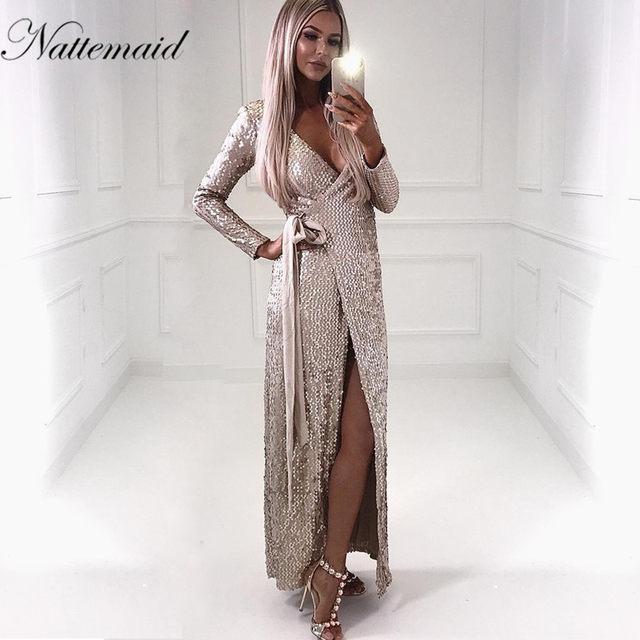 Elegant Long Dresses