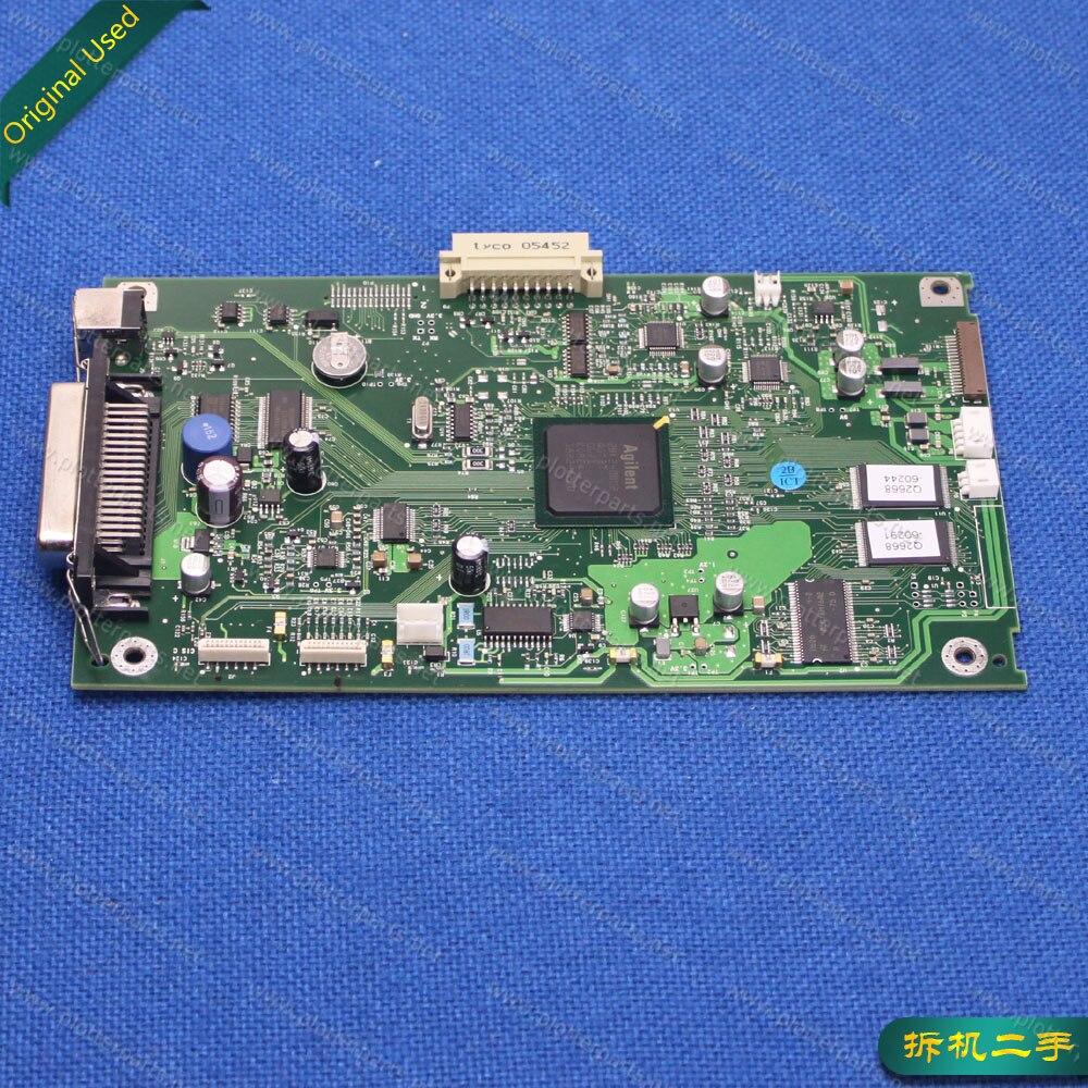 Q2668-60001 for HP LaserJet 3015 Formatter board Original Used for hp formatter board q6476 60001 laserjet 4345mfp used