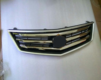 For Honda Accord MK8 Spirior 2009 2012 71121 Tl2 A00 Perfect Match Front Grills Racing