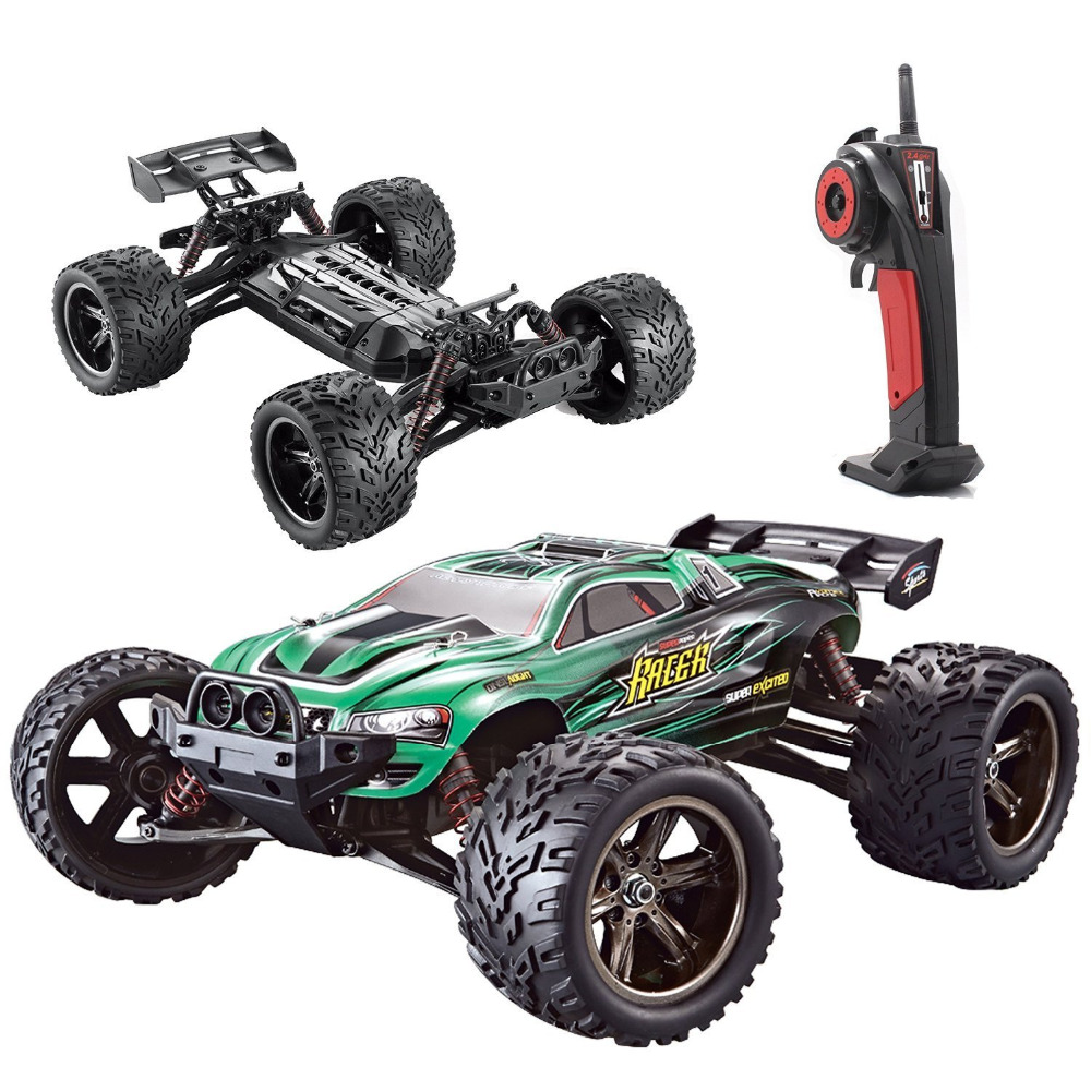 1:12 45kmH+ <font><b>Gptoys</b></font> S912 2.4G 2WD RC car Crawler Drift Controle Remoto Bigfoot Speed waterproof and shockproof VS <font><b>s911</b></font> a969 a979 image