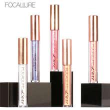 FOCALLURE 10 Colors Liquid Matte Lipstick