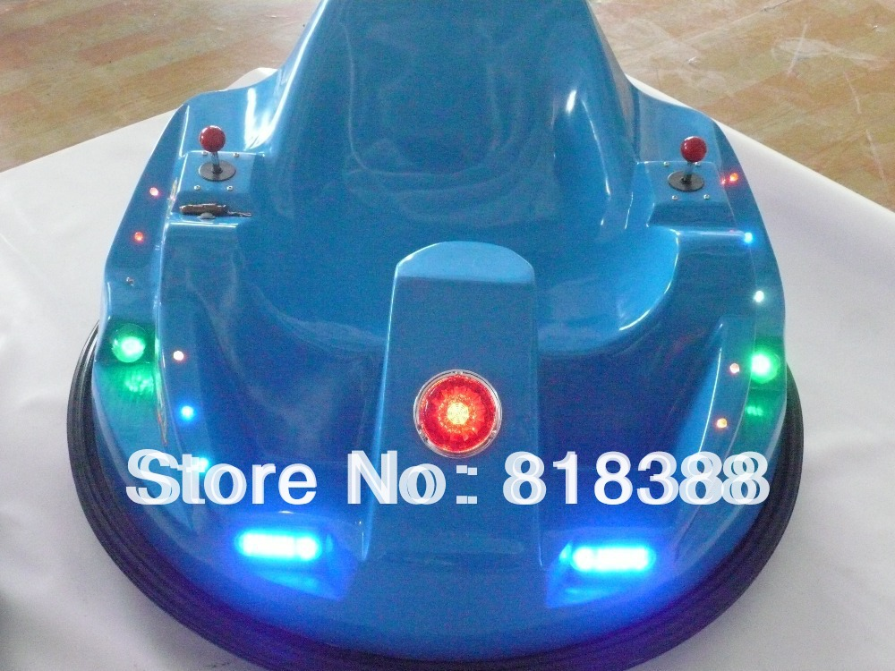 Remote Electric Car Ufo Car Children Battery Car