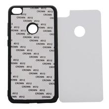 Rubber Tpu Sublimatie Case Voor Huawei P40 P30 P20 Pro P8 P9 P10 Lite Plus 2D Print Case 5 Stuks/partij