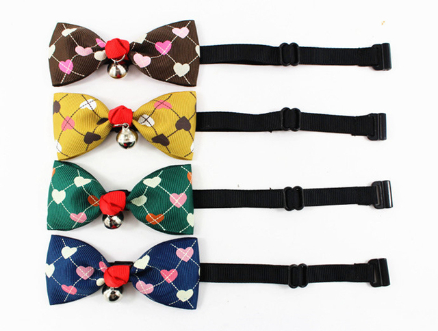 Cat Collar, Cat Tie, Cat Costume