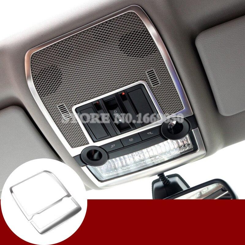 2013 Bmw X6 Interior: Aliexpress.com : Buy Interior Front Reading Light Lamp
