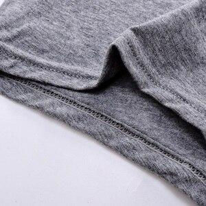 Image 4 - Boxer Men Underwear Homens Shorts Pugilista Cueca Solid Boxershort Soft Comfortable Boxers New style Fashion 7M09