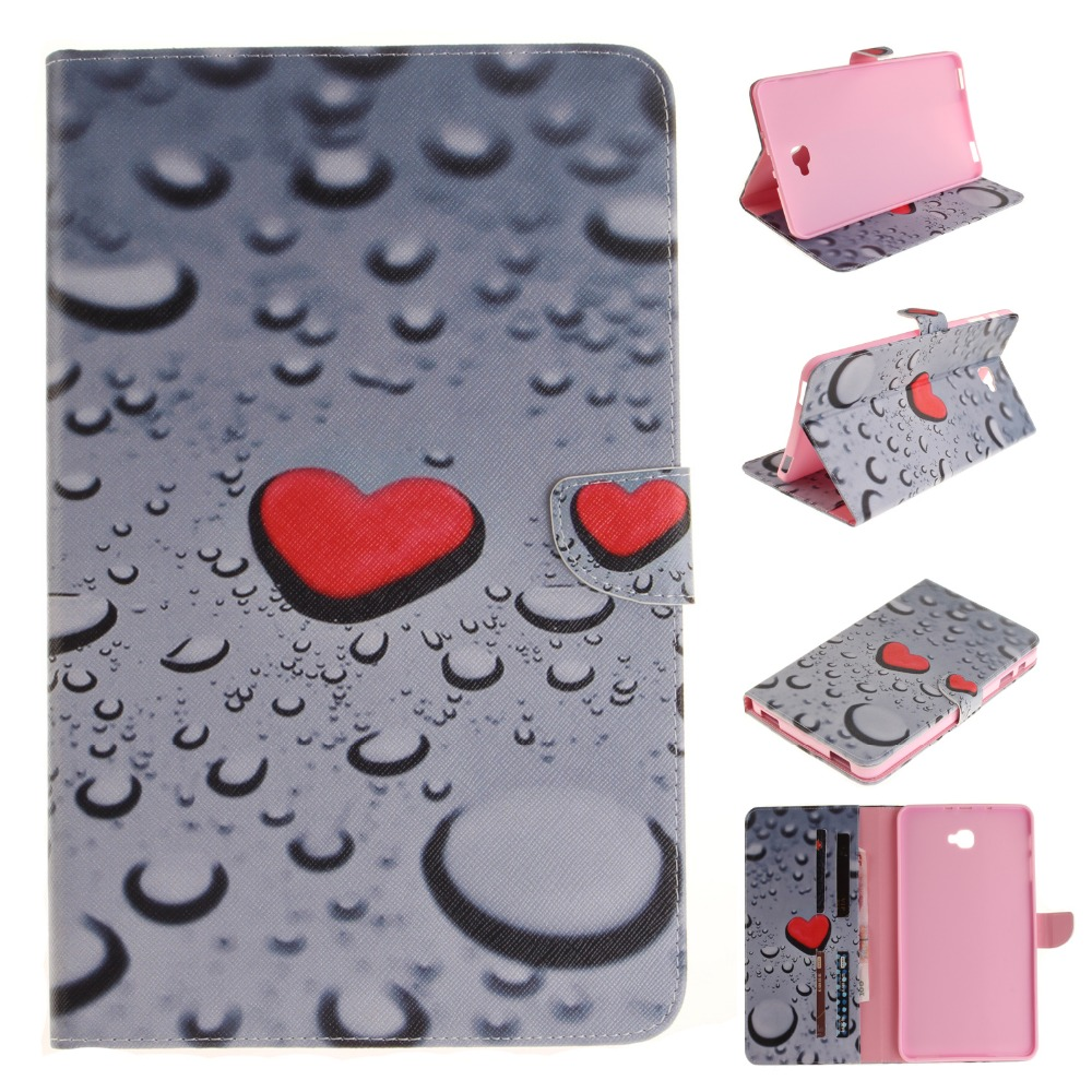 for coque Samsung Galaxy Tab A 10 1 T580 T585 font b Case b font font