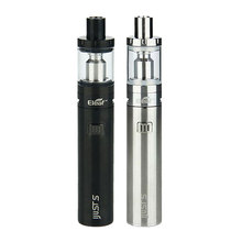 Original Eleaf iJust S Kit 3000mah with ijusts Silicone Cover Case and justs Tube electronic cigarette vaping kit vs ijust 2