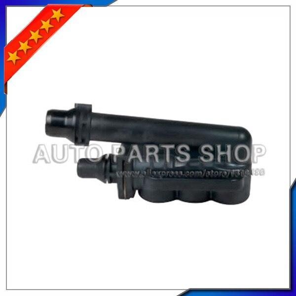 Accessoires de voiture Refroidisseur D'huile De la boîte de Vitesses Automatique Thermostat pour BMW E60 E61 E65 525i 528i 530i 545i 735i 745i 760i 17217559962