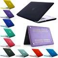 11 Цвет Мэтт Прорезиненные Твердый Переплет Чехол Для Apple Macbook Pro 13 дюймов A1278 Бесплатная Доставка