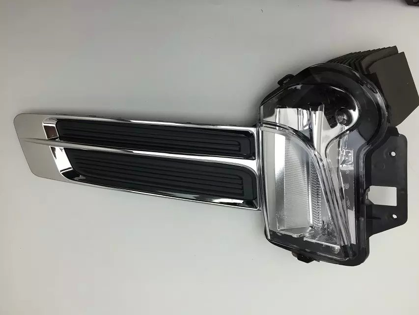 New arrival LED DRL daytime running light For Cadillac XTS 2013-16, top quality, super bright, waterproof, one set 2 lights top quality led drl daytime running light for chevrolet chevy cruze 2009 2013 guiding light design super bright