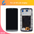 LL TRADER Black 100% Tested For LG G3 D850 D851 D855 LCD Display Touch Screen Digitizer Replacement Assembly Wtih Frame+Toolkits