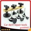 Truck PDR Paintless Dent Car Repair Tools Pulling Bridge Dent Removal Hand Tool Set PDR Tool