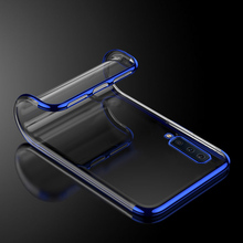 3c4acc82cc8 Phone Case For Samsung Galaxy A7 2018 Cases Silicone Plated Fundas For  Samsung A7 2017 A7
