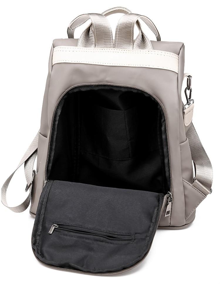Fashion Women Backpack Rucksack backpacks for women,backpack bags,backpack oxford outdoor Black 32cm*32cm*15cm 36