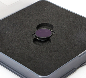 Image 5 - Kase Variabele Mc Nd Vnd Neutral Density Filter ND2 400 Magnetische Ontwerp Optische Glas Voor Dji Osmo Pocket Handheld Camera