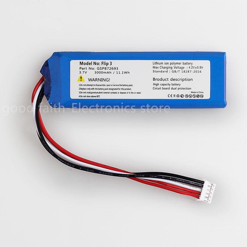 Unterhaltungselektronik Liter Energie Batterie 4555105 4555107 Batterie Li Polymer Batterie 3000 Mah Batterie Für Gps-player Für Tablet Pc