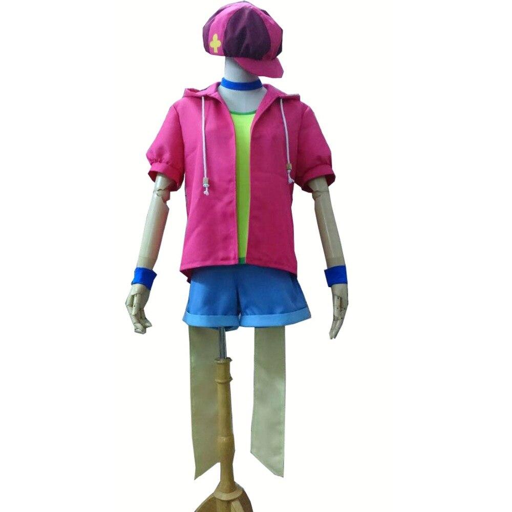 2017 Japanese Anime No Game No Life Tet Cosplay Costume ...