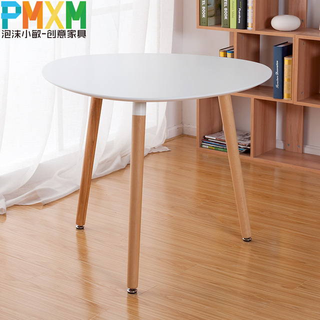 Simple Wooden Table Legs Coffee Ikea Furniture Designer And Creative Dining Z 310