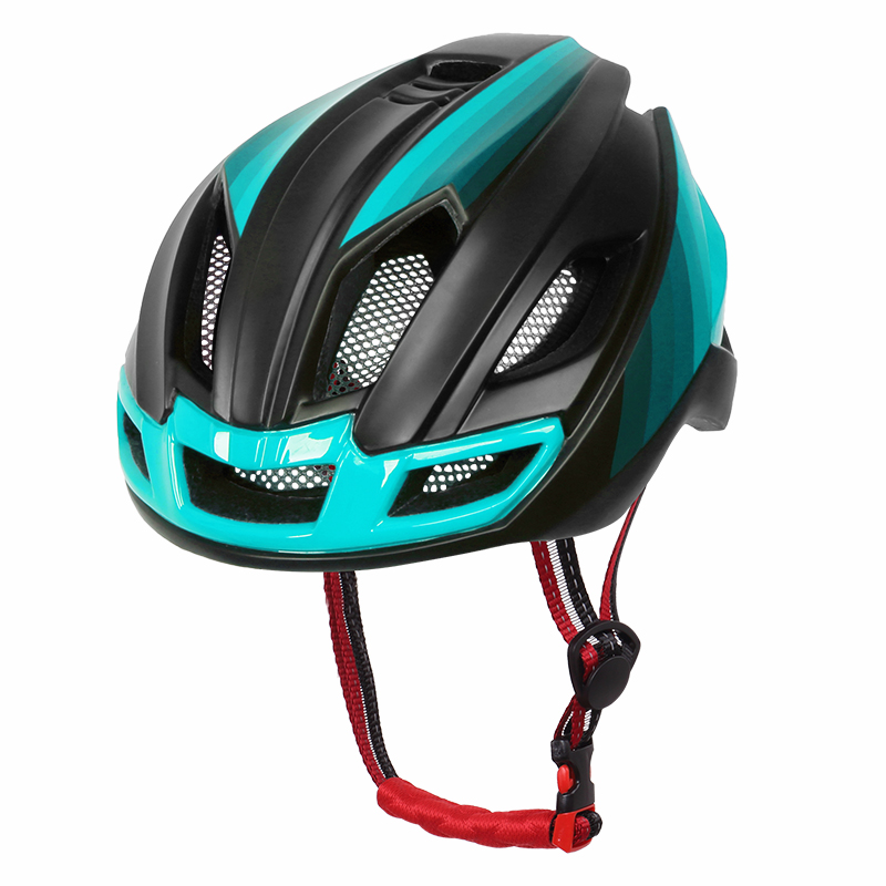 TOP Quality 2019 Pro Back Light MTB Bicycle Helmets Men Women Bike Helmet Mountain Road Bike Integrally Molded Cycling Helmets
