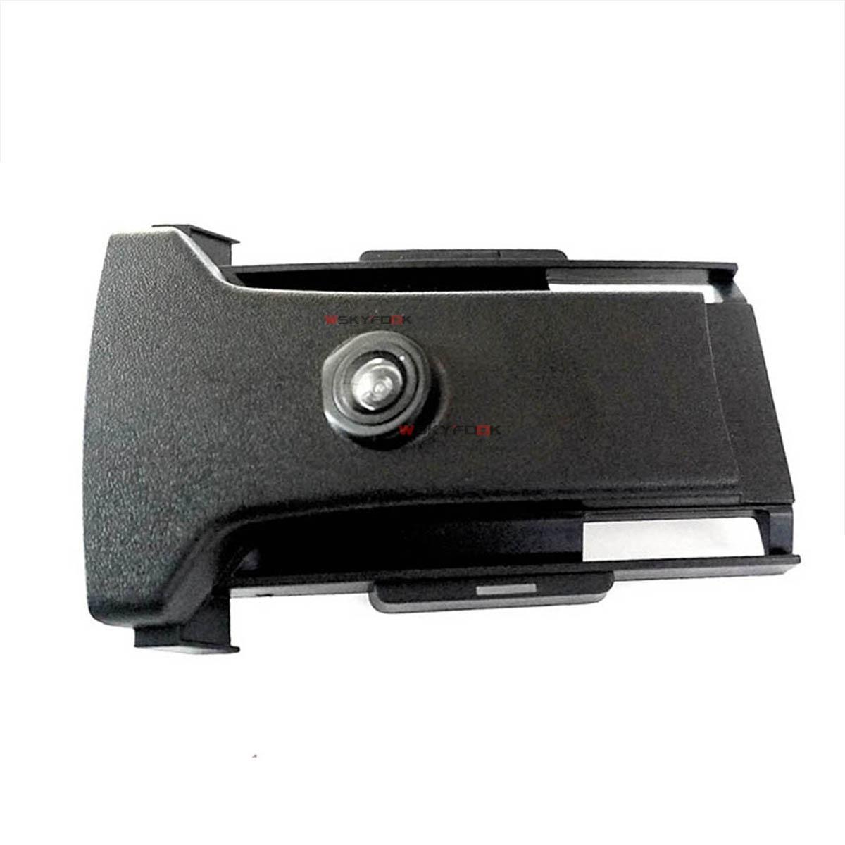 Night Vision 520L CCD Car Front View Camera For TOYOTA Prado Car Front Web Camera Waterproof Paking Kit