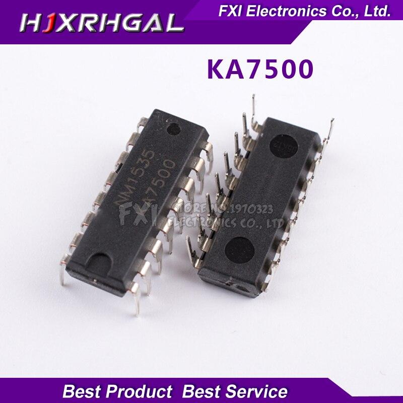 Other Semiconductors & Actives Semiconductors & Actives KA7500B
