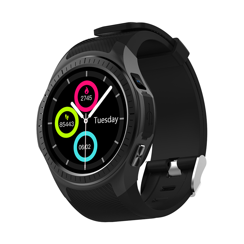 Black Smart Wristwatch Silicone Sport Watches Men Women Led Intellignet Outdoor Clock Bluetooth Connect 2018 Electronic Saat New black and red smart bracelet watch men women outdoor sport wristwatch silicone rectangle hot sale cool watches intelligent clock
