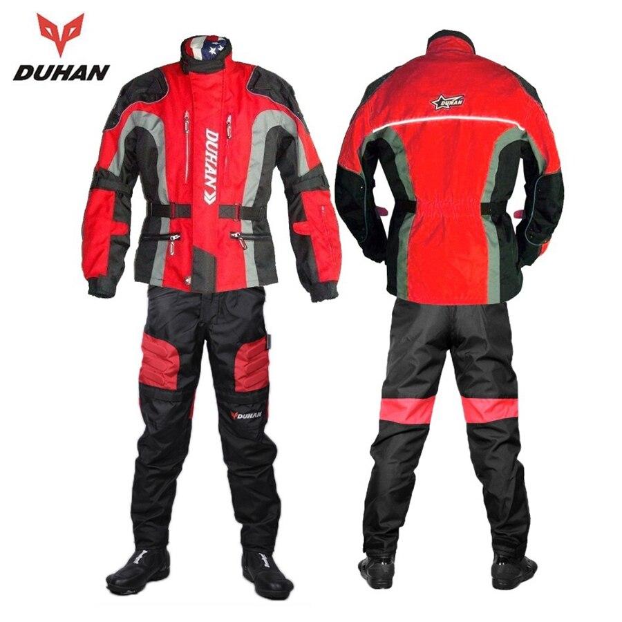 Livraison gratuite 1 set Nouveau hommes En Plein Air De Course Motard Moto Veste de Costume Armure Vêtements D'équitation avec 7 pièces tampons