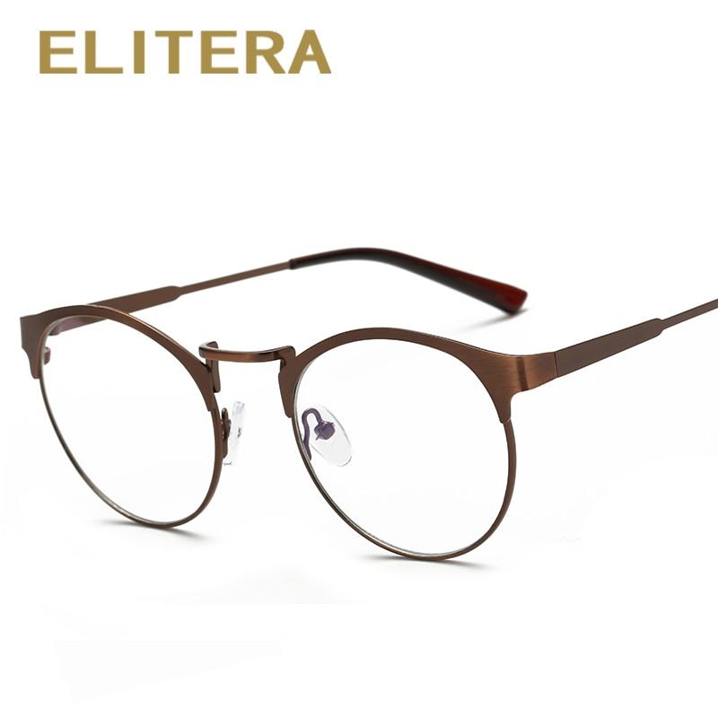 ELITERA 2018 Fashion Brand Design Frauen Optische Retrobrille Rahmen ...