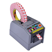 Automatic Tape Cutting Machine/Tape Cutter Machine/Automatic Tape Dispenser High Quality ZCUT-9 цена 2017