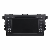 Android 8.0 octa core 4GB RAM car dvd player for SUZUKI ALTO CELERIO CULTUS ips touch screen head units tape recorder radio
