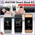 Jakcom b3 smart watch nuevo producto de pulseras como monitor de ritmo cardiaco montre cardio poignet para xiaomi s