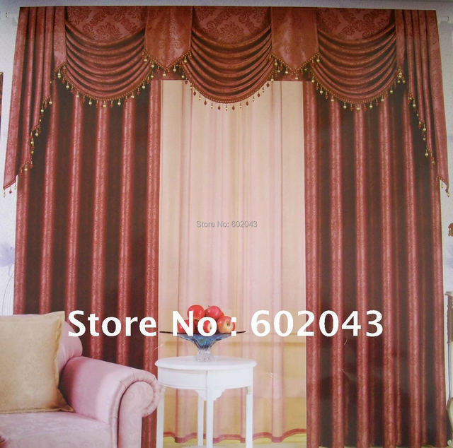 Hot sale Top Quality Velvet Double Side Embossed Blackout Curtain ...