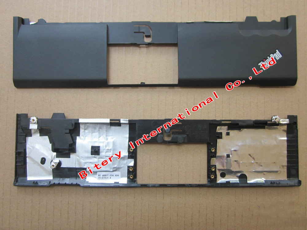 For IBM For Lenovo Thinkpad X220 X220i Palm Rest Palmrest Cover Kit 04W1410