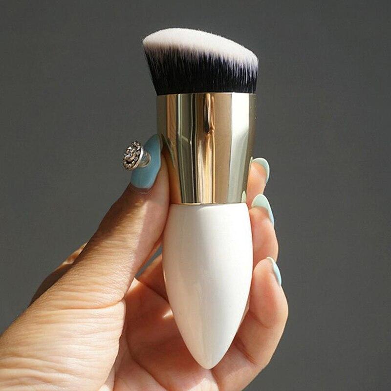 Пухлые Pier Makup кисть румяна Powder кисти BB крем Фонд кисти для макияжа Косметические средства maquiagem