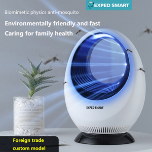 Image 3 - EXPED SMART Electric Mosquito Killer lamp USB Electronics anti mosquito Lamp Pest Repeller