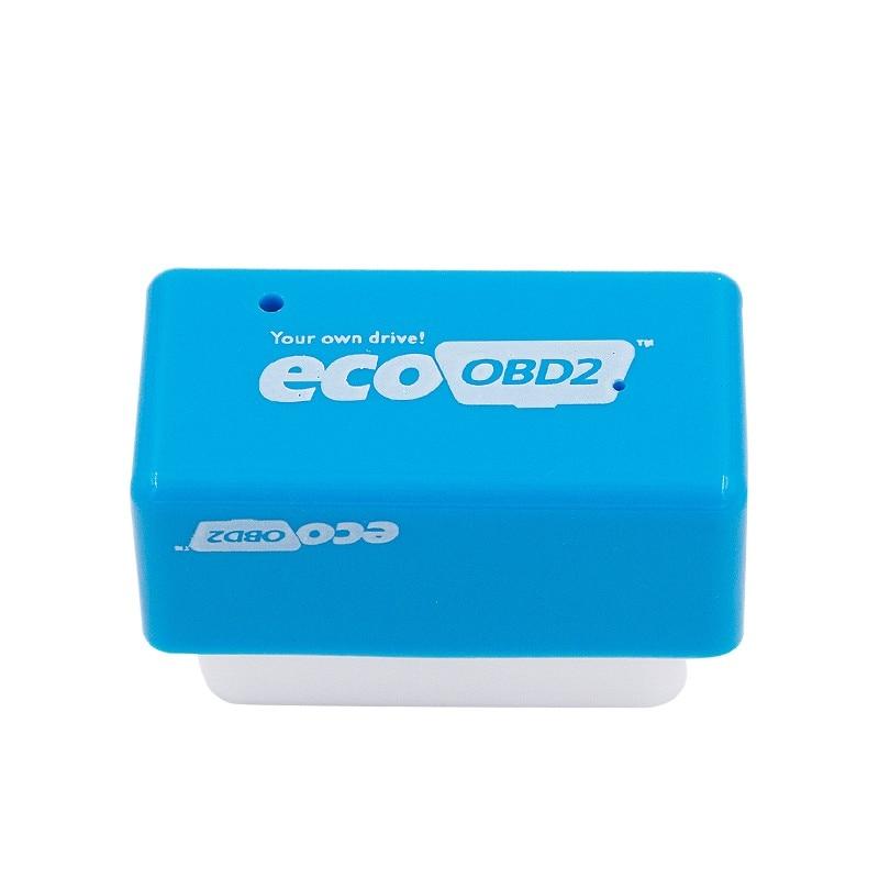 15% Fuel Save EcoOBD2 For Benzine Petrol Gasoline Cars Eco OBD2 Diesel NitroOBD2 Chip Tuning Box Plug & Driver Diagnostic Tool