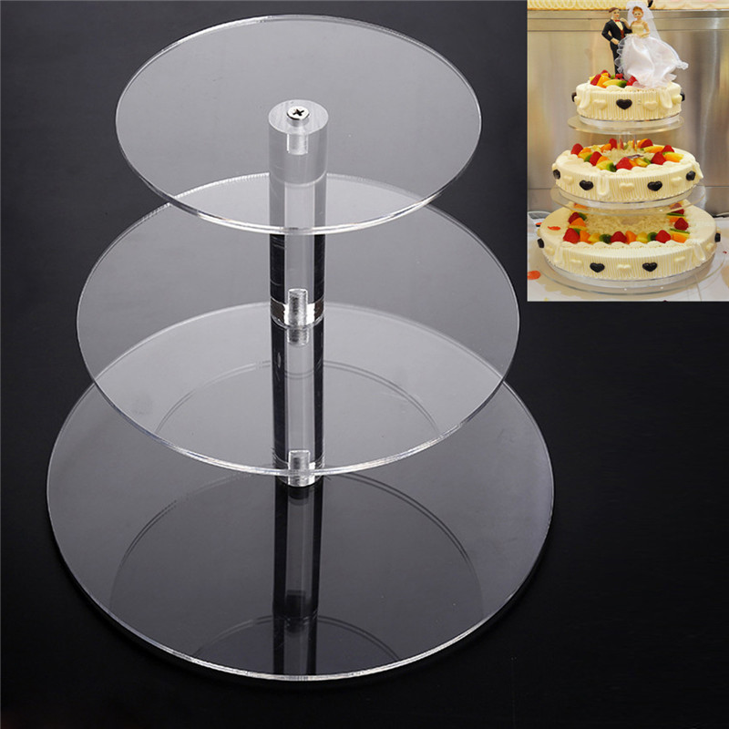 Cheap China  Tier Cake Stand