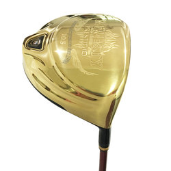 Nuevos palos de Golf Cooyute conductor Maruman Majesty Prestigio 9 conductor de Golf 9 5 o 10 5 palos de grafito de Golf eje envío gratis