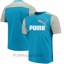 20e1613720e3 2018 New Arrival Original PUMA Classics Logo Men s Round Collar T-shirts  Short Sleeve Sportswear