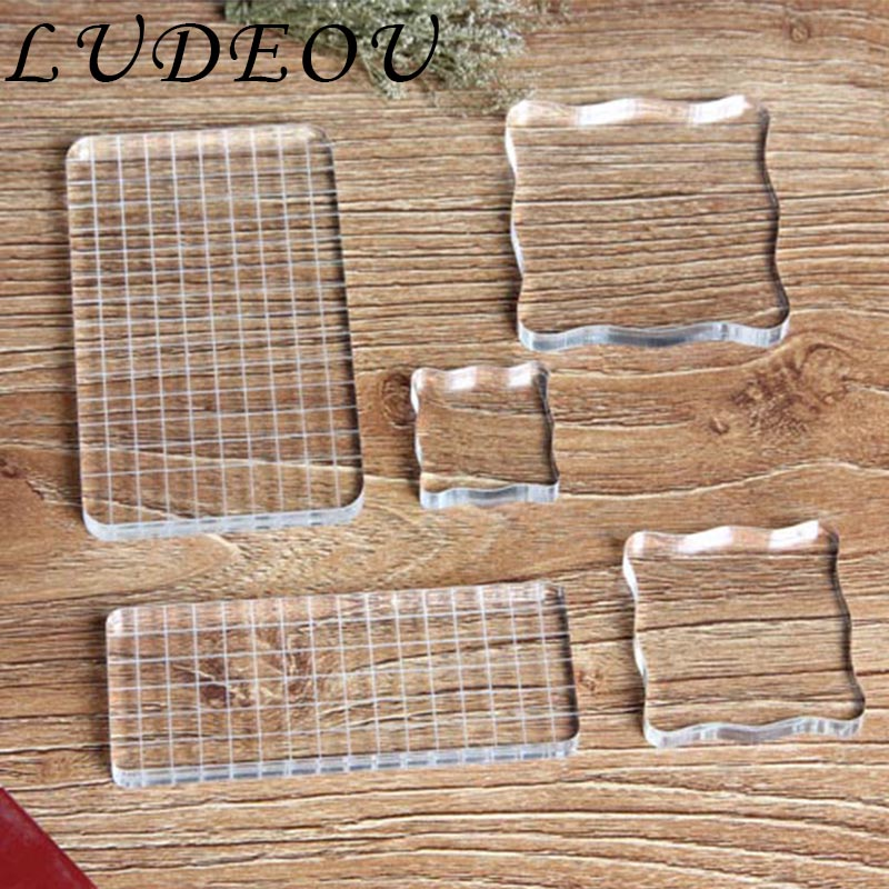 Multi-size Stamps Accessories Silicone Clear Transpant Stamps Decor for Album/Photo Scrapbooking & Stamping Stickers Sheets pig silicone clear stamp metal cutting dies stencil frame scrapbook album decor clear stamps scrapbooking accessories