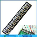 GPIO Pin Reference Board for Raspberry Pi 3 Model B and Pi 2 B & B+ (4 Pieces/Lot )
