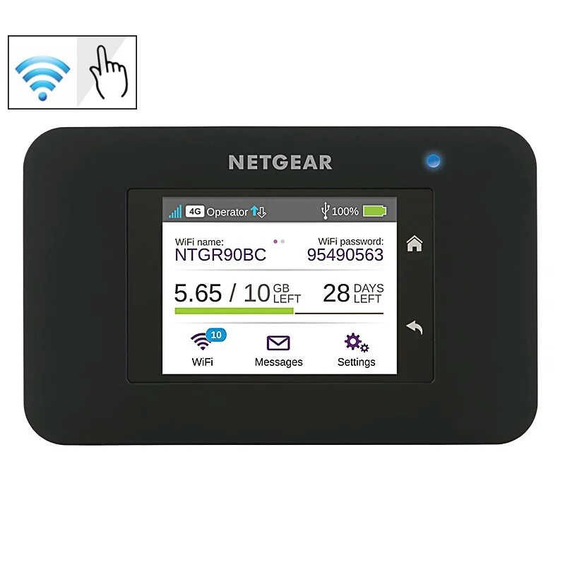 NETGEAR AIRCARD 307U MODEM DRIVERS FOR WINDOWS 8