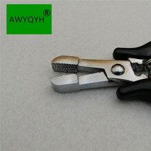Плоскогубцы для наращивания волос Инструменты для наращивания волос плоскогубцы