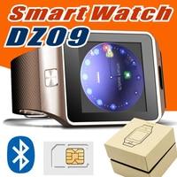 10/20/50/100pcs DZ09 Bluetooth smart watch for apple watch android Samsung smart phone PK GT08 A1 U8