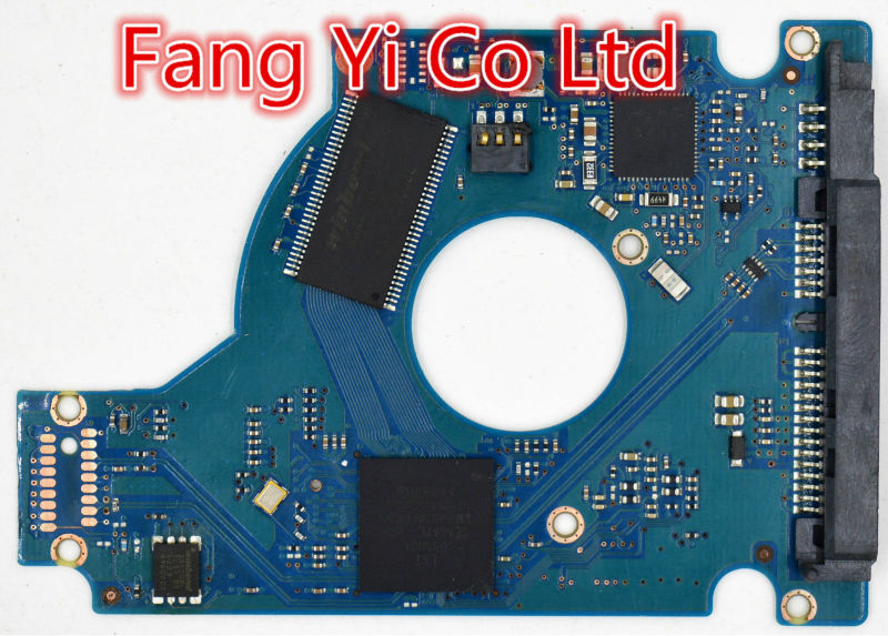 HDD PCB for samsung//Logic Board //Board Number BF41-00184B