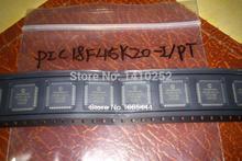 شحن مجاني! PIC18F45K20 I/pt qfp44 PIC18F45K20 جديدة ومبتكرة في المخزون