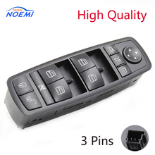 2016 New Arrival Electric Power Window lock Switch Fits For Mercedes-Benz B-Klasse W245 A1698206710/ 03728265 new electric power window switch a1698206710 for mercedes benz b klasse w245 a 169 820 67 10 1698206710