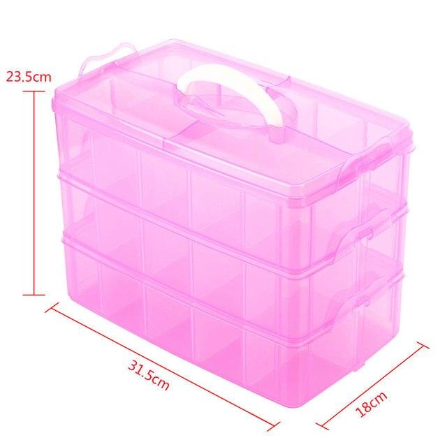 Pink XL